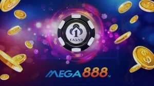 mega888 2019 test id login